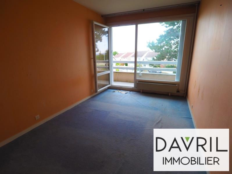 Sale apartment Andresy 169500€ - Picture 9
