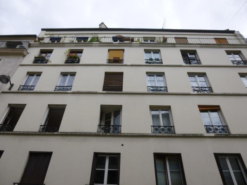 Vente appartement Paris 11ème 319000€ - Photo 5