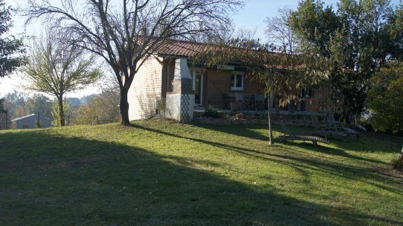 Sale house / villa Lavaur 325 000€ - Picture 3