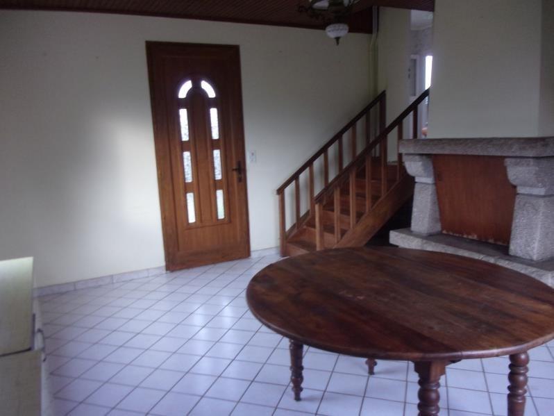 Vente maison / villa Combourg 155150€ - Photo 2