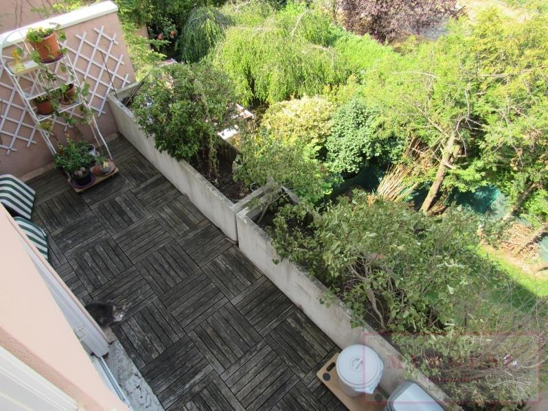 Vente appartement Bagneux 365000€ - Photo 9