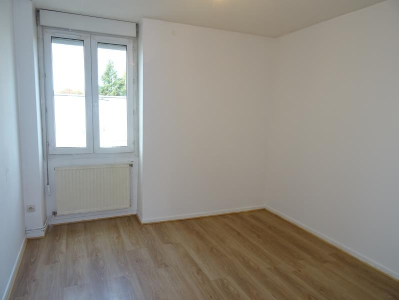 Rental apartment Roanne 382€ CC - Picture 3