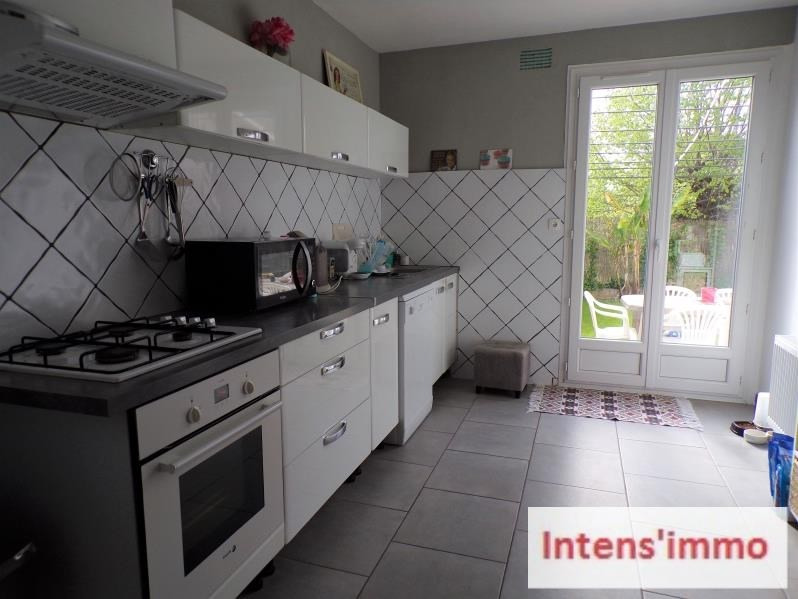 Vente maison / villa Romans sur isere 179000€ - Photo 2
