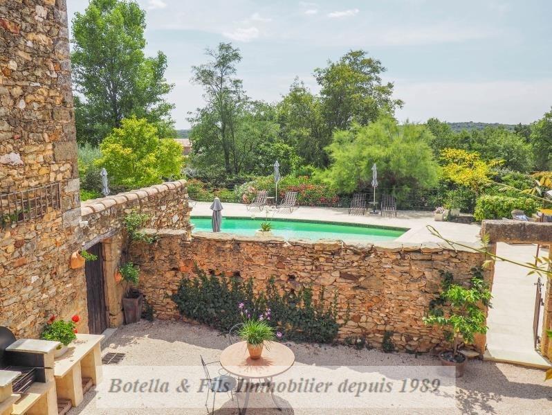 Verkoop van prestige  huis Uzes 1395000€ - Foto 20