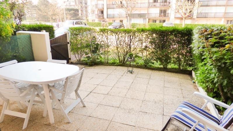 Revenda apartamento Villers sur mer 102600€ - Fotografia 1