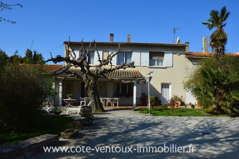 Vente de prestige maison / villa Monteux 945000€ - Photo 17