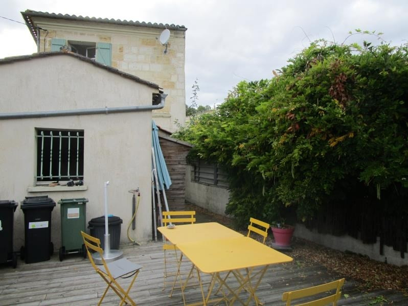 Vente maison / villa Carbon blanc 227 500€ - Photo 1