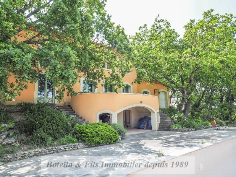 Vente de prestige maison / villa Villeneuve les avignon 1706000€ - Photo 2