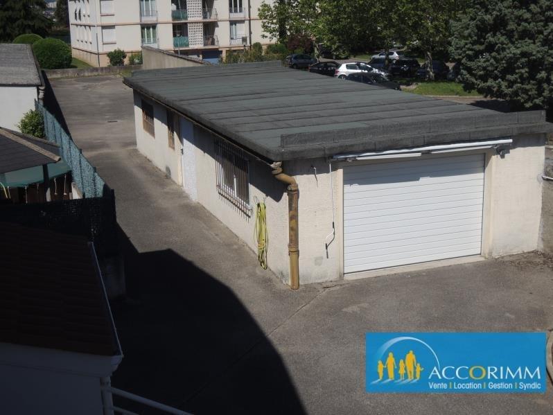 Sale apartment Venissieux 240000€ - Picture 10
