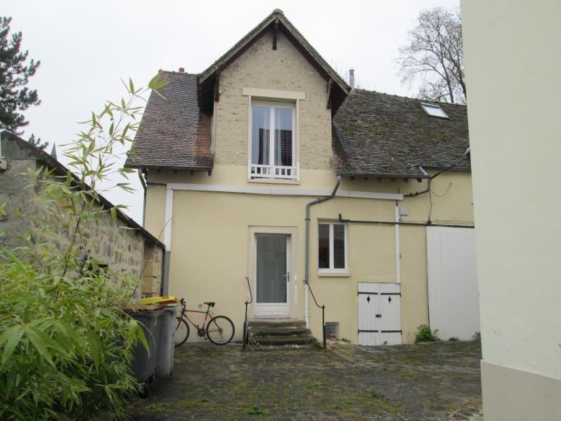Location appartement Chartrettes 480€ CC - Photo 1