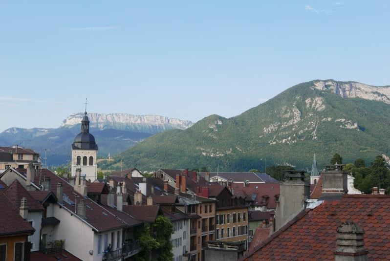 Vente appartement Annecy 405 000€ - Photo 1