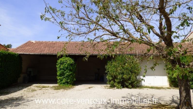 Vente maison / villa Aubignan 351000€ - Photo 5