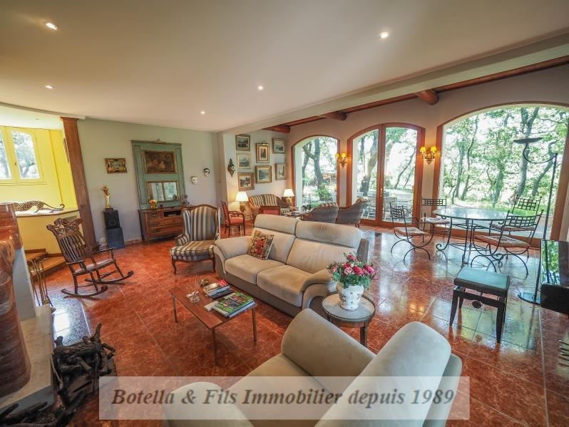 Vente de prestige maison / villa Villeneuve les avignon 1706000€ - Photo 7