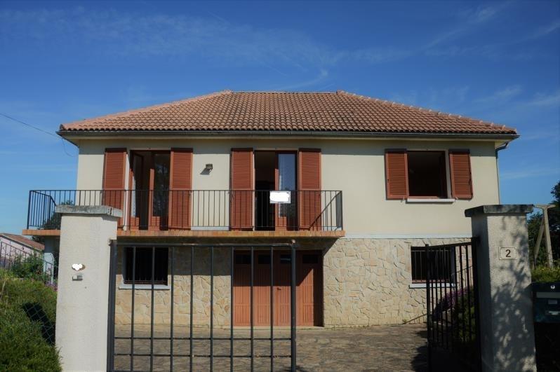 Vente maison / villa St martin le vieux 118000€ - Photo 1