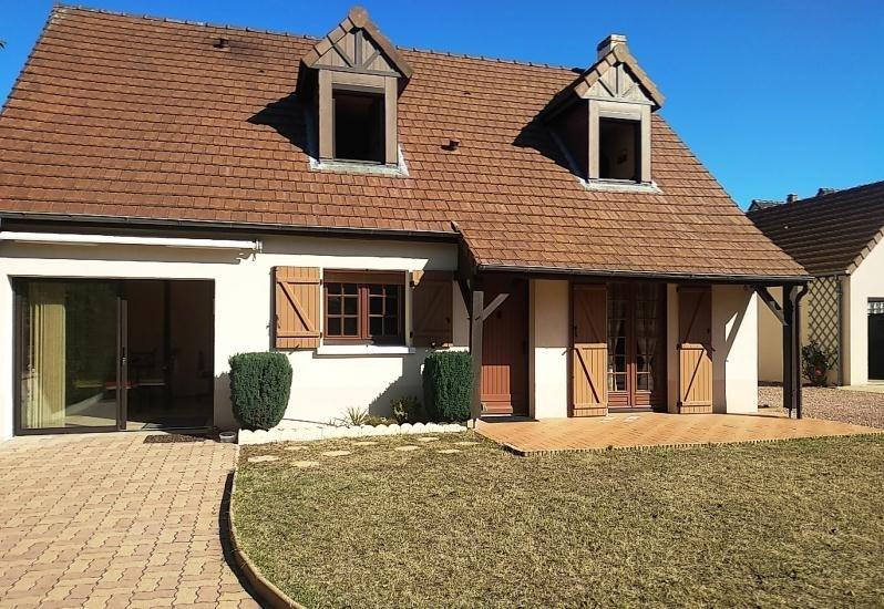 Vente maison / villa Montlouis sur loire 306800€ - Photo 1