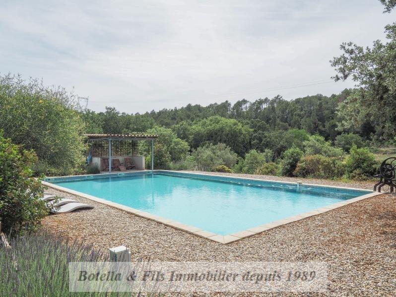 Vente de prestige maison / villa Uzes 845000€ - Photo 18