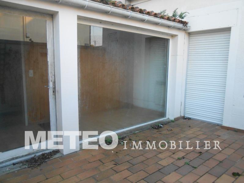 Sale house / villa Lucon 96210€ - Picture 7