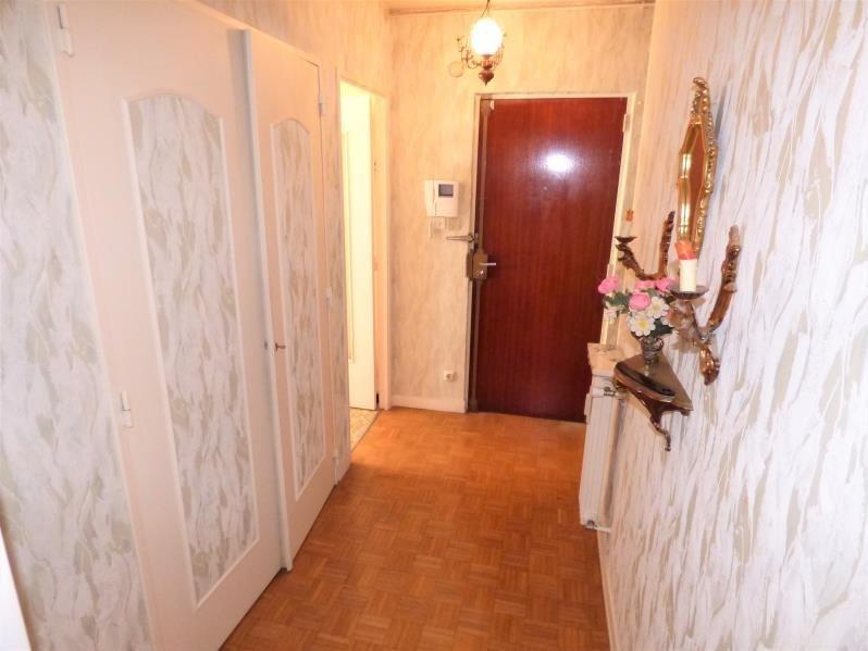 Vente appartement Dijon 86000€ - Photo 6