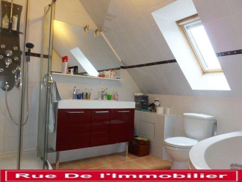 Sale house / villa Niederbronn les bains 231000€ - Picture 3