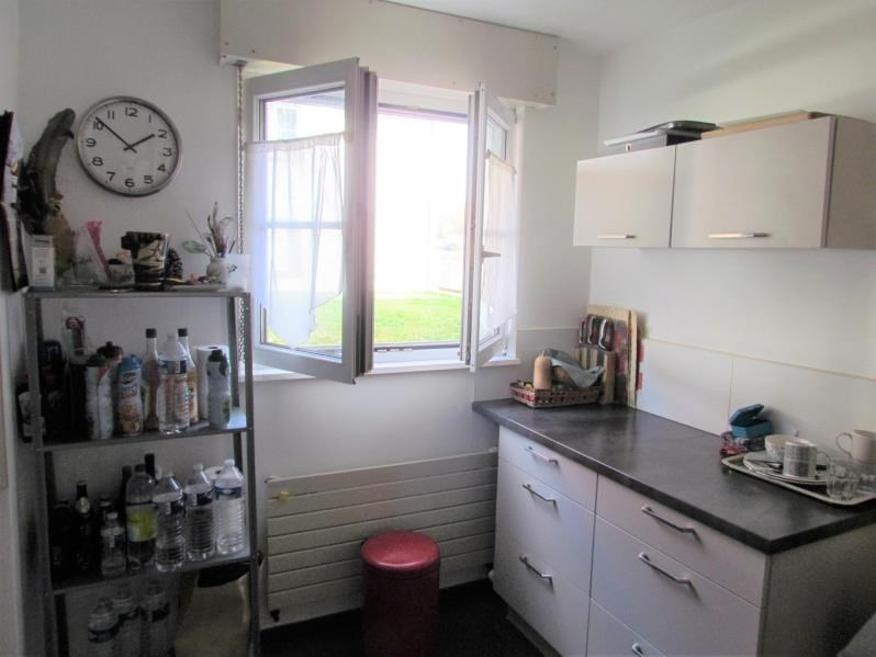 Sale apartment Strasbourg 286 000€ - Picture 4