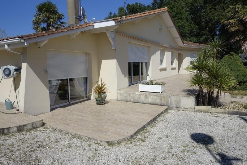 Vente maison / villa Cavignac 295000€ - Photo 2