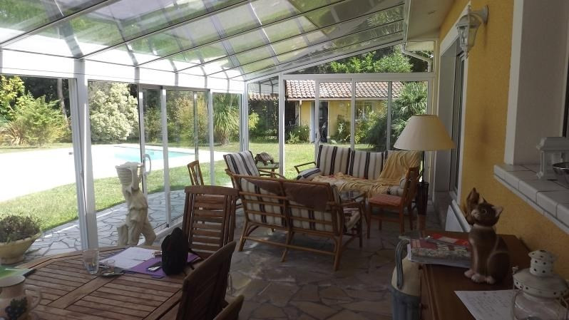 Deluxe sale house / villa Tosse 609 000€ - Picture 4