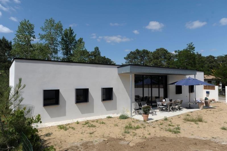 Vente maison / villa Longeville sur mer 350000€ - Photo 1