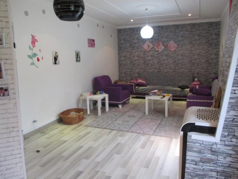 Sale house / villa Arbent 180000€ - Picture 1