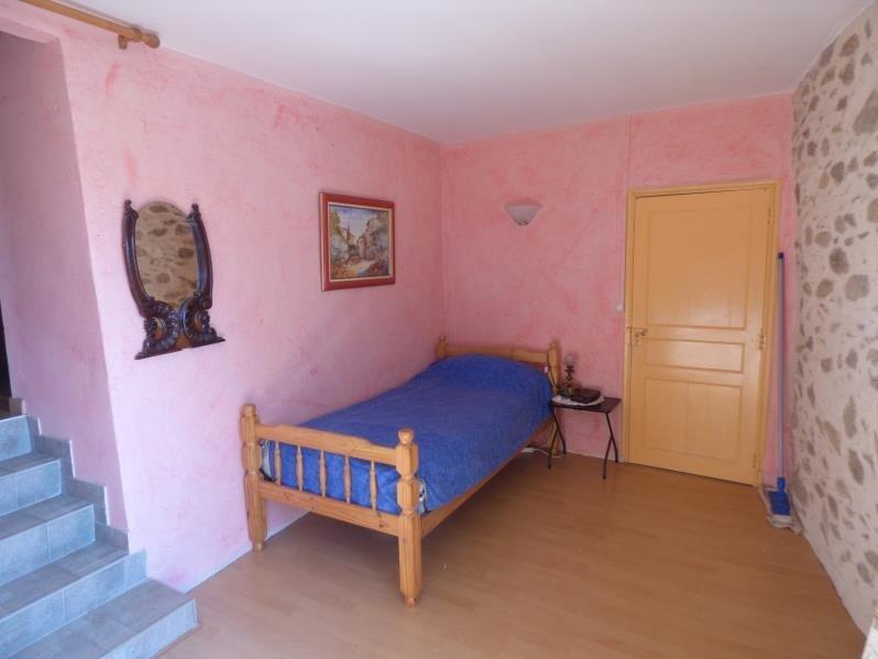 Sale house / villa Secteur st amans soult 114000€ - Picture 6