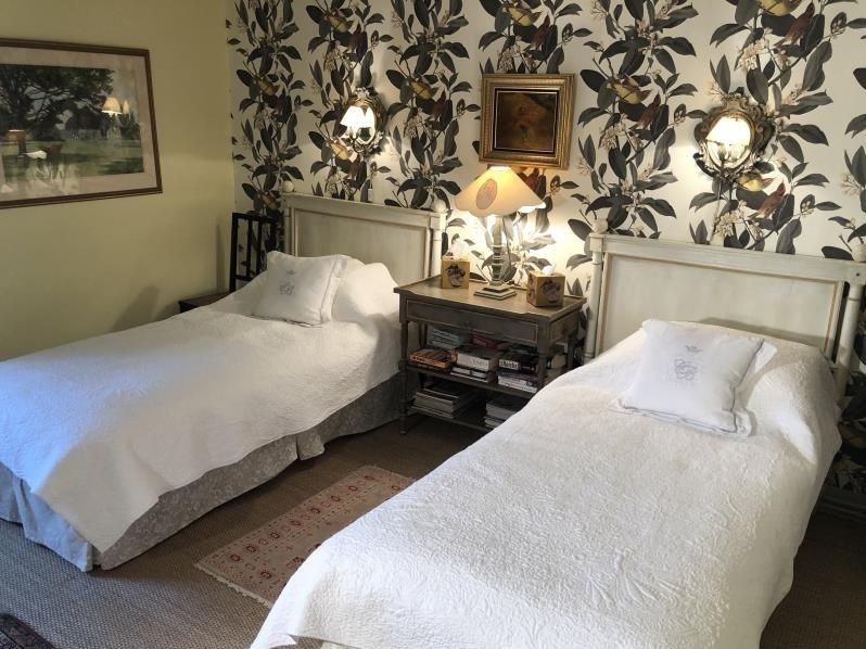 Vente de prestige maison / villa Saint vivien 1075000€ - Photo 9