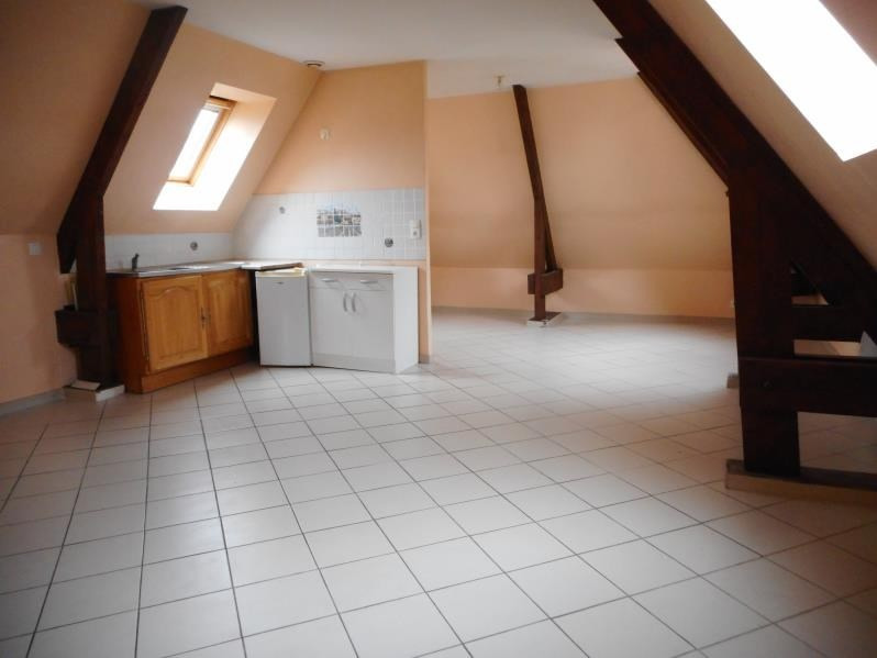 Rental apartment Beuvry 470€ CC - Picture 3