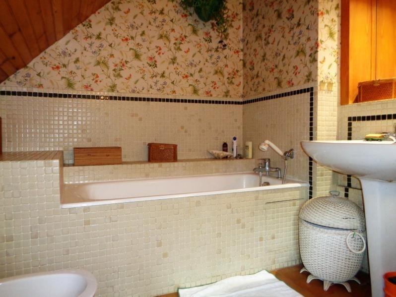 Vente maison / villa Fontenay les briis 354400€ - Photo 9