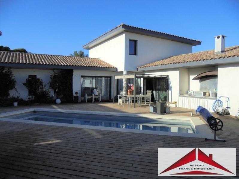 Vente maison / villa Montady 493000€ - Photo 2
