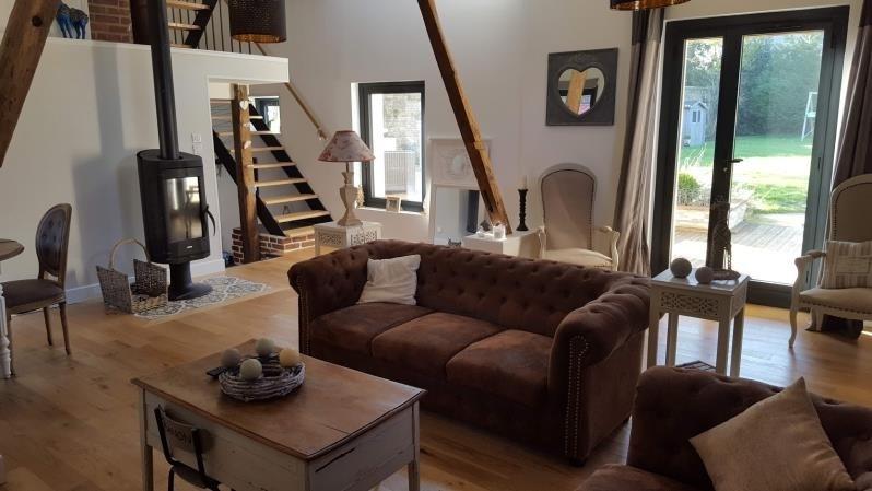 Sale house / villa Beauvais 231000€ - Picture 3