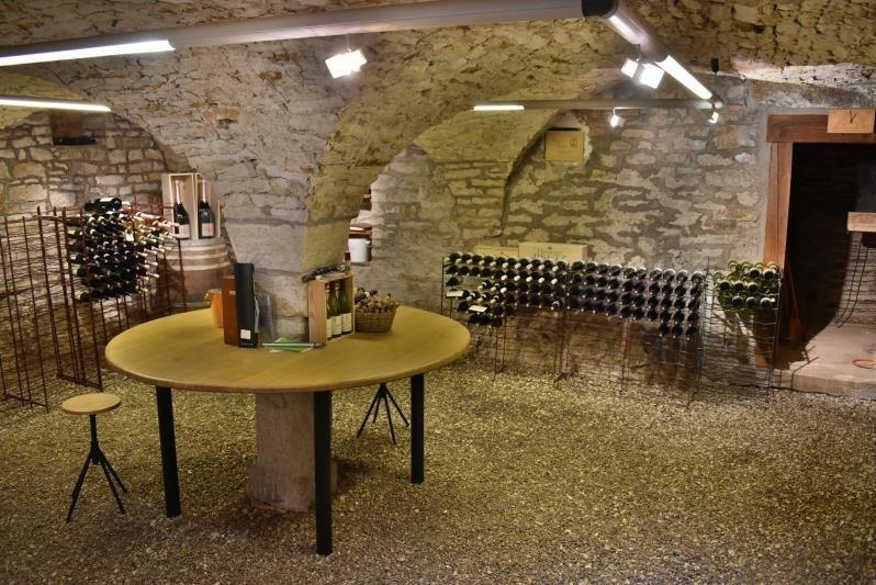 Vente de prestige maison / villa Chatillon le duc 987000€ - Photo 8