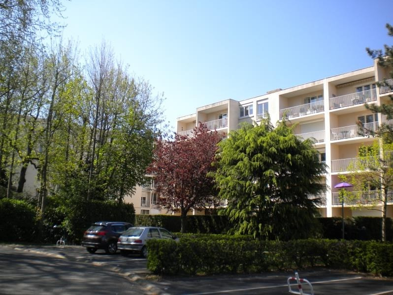 Vente appartement Vendome 34 000€ - Photo 1