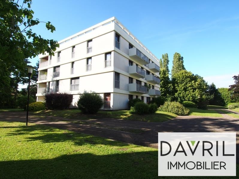 Vente appartement Conflans ste honorine 213 000€ - Photo 1