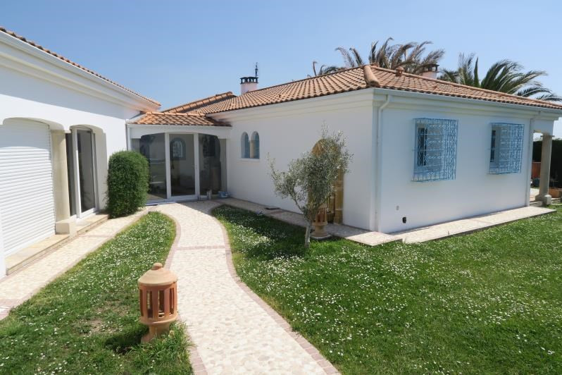 Vente maison / villa Royan 548 700€ - Photo 11