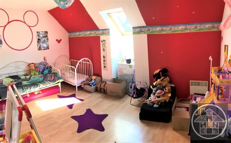 Sale house / villa Tracy le mont 219000€ - Picture 6