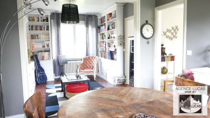 Sale house / villa Verrieres le buisson 828000€ - Picture 6