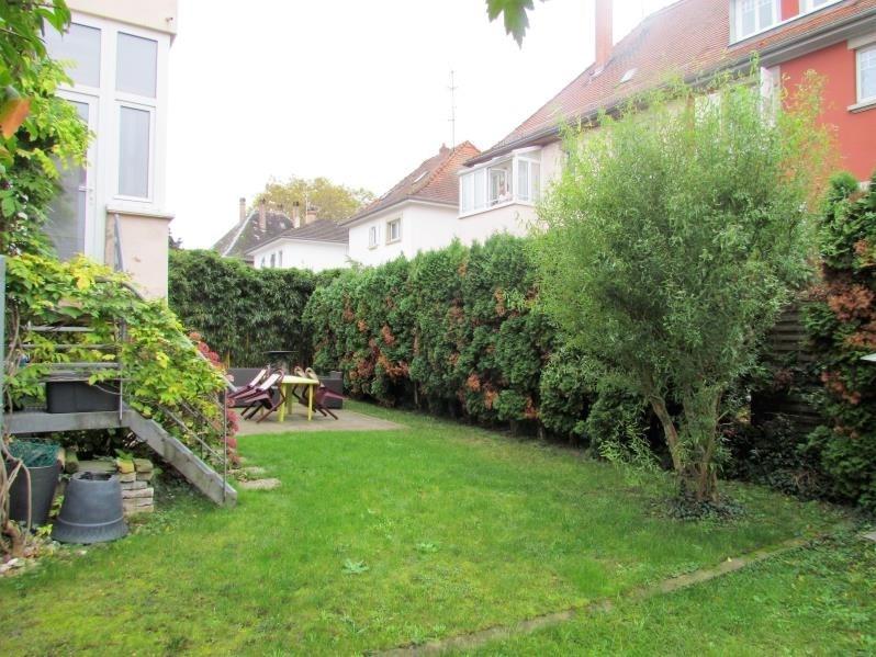 Sale apartment Strasbourg 320000€ - Picture 1