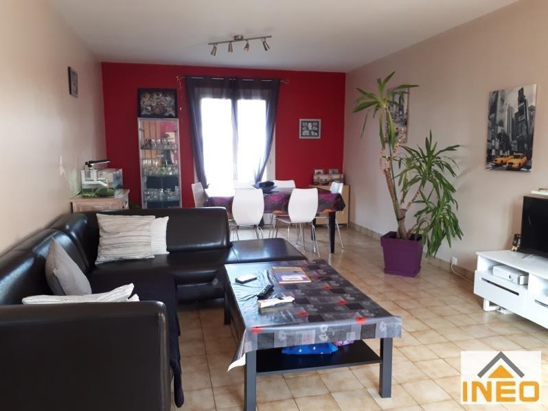 Vente maison / villa Romille 146500€ - Photo 2