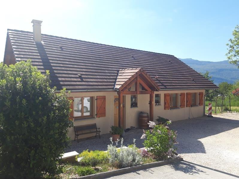 Sale house / villa Serrieres en chautagne 312000€ - Picture 2