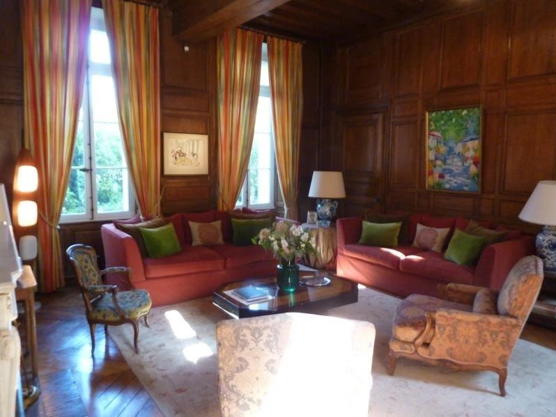 Vente de prestige maison / villa Montfort l amaury 1560000€ - Photo 6