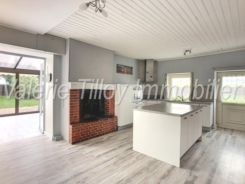 Sale house / villa Bruz 319 989€ - Picture 2