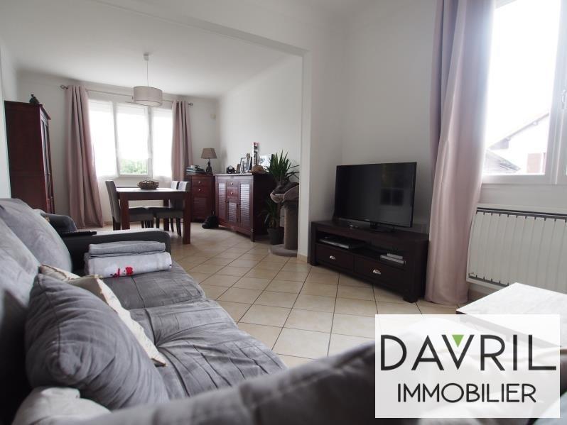 Revenda casa Conflans sainte honorine 409000€ - Fotografia 2