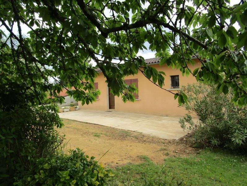 Vente maison / villa Villamblard 159500€ - Photo 2