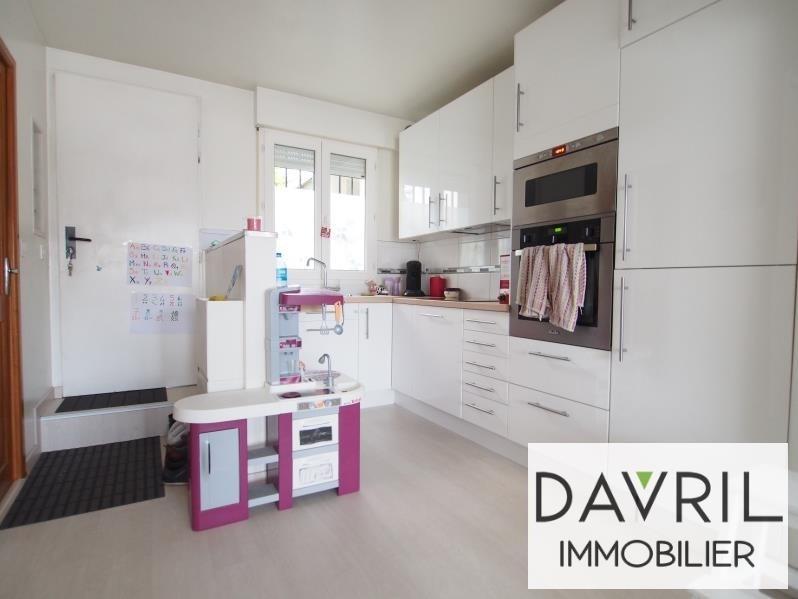Revenda apartamento Conflans ste honorine 234000€ - Fotografia 2