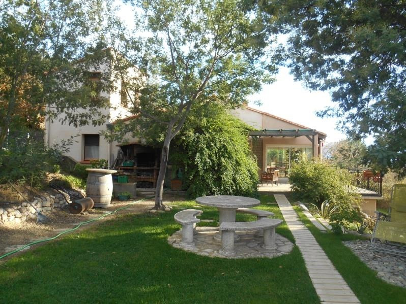 Sale house / villa Ceret 395000€ - Picture 2