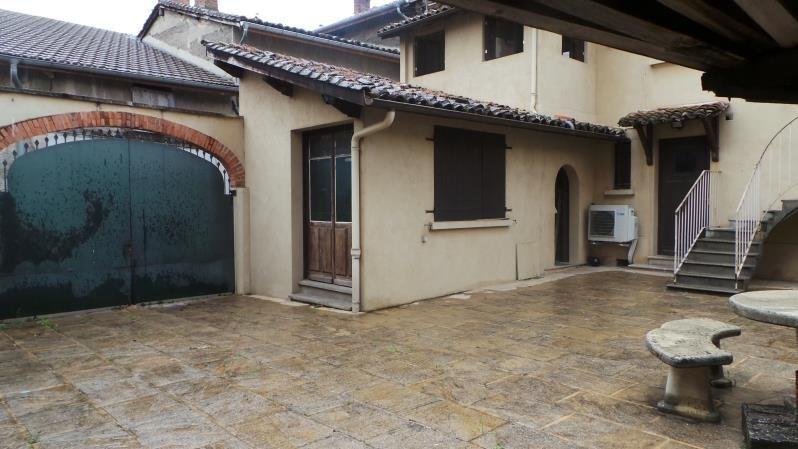 Vente maison / villa Meximieux 355000€ - Photo 5